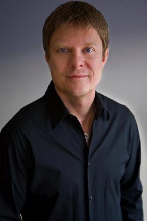 Min copybroder Fredrik Hultin